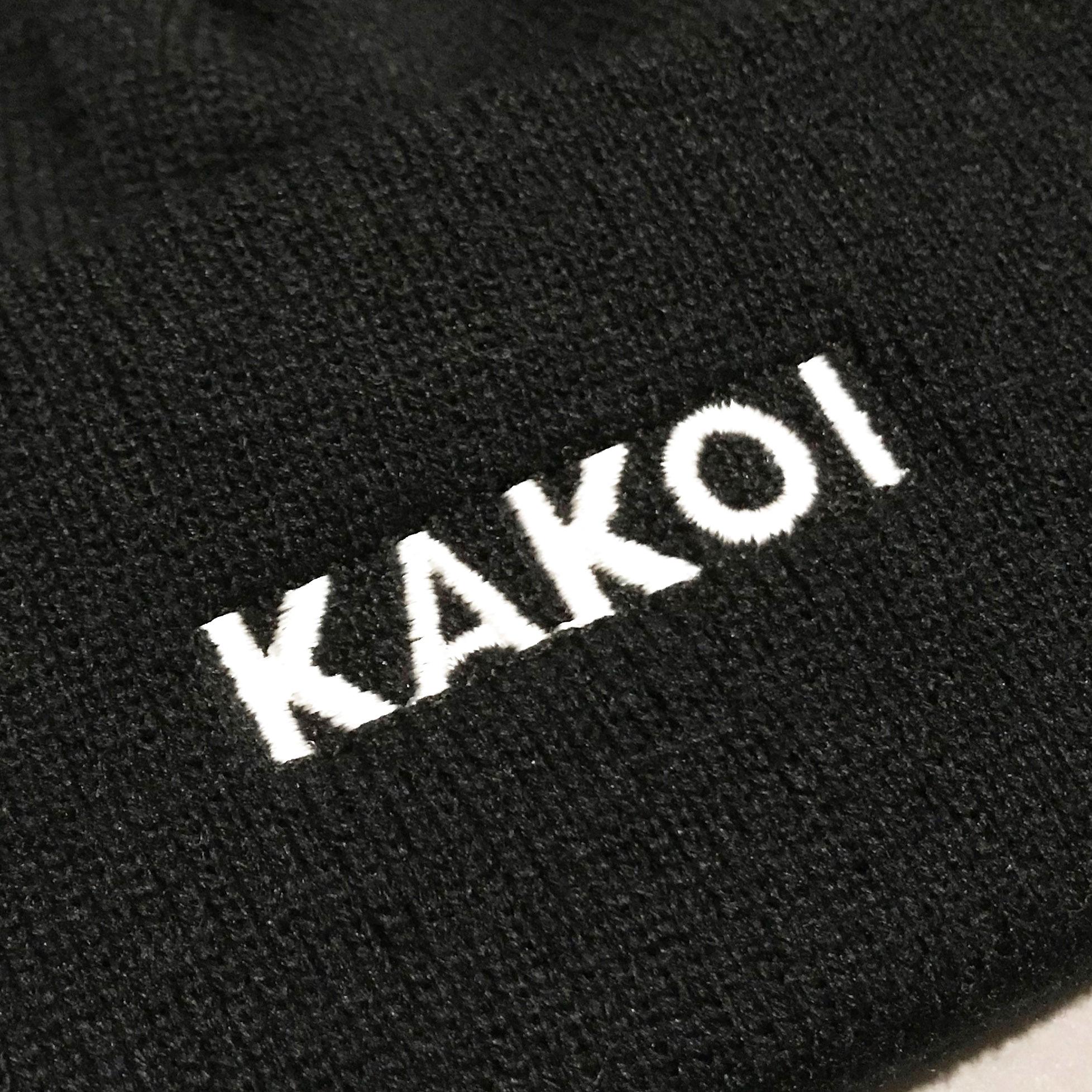 KKKCP-001-BLK