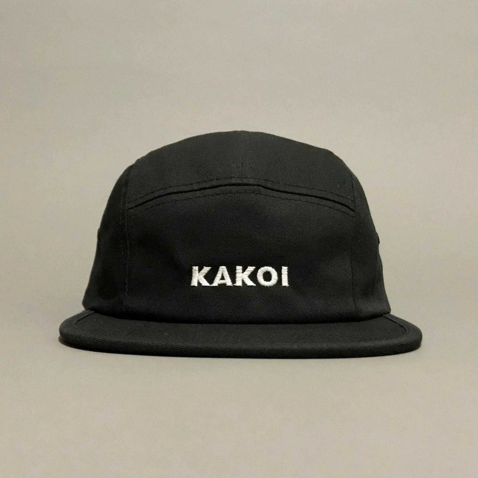 KKCP-002-BLK