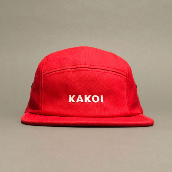 KKCP-002-RED