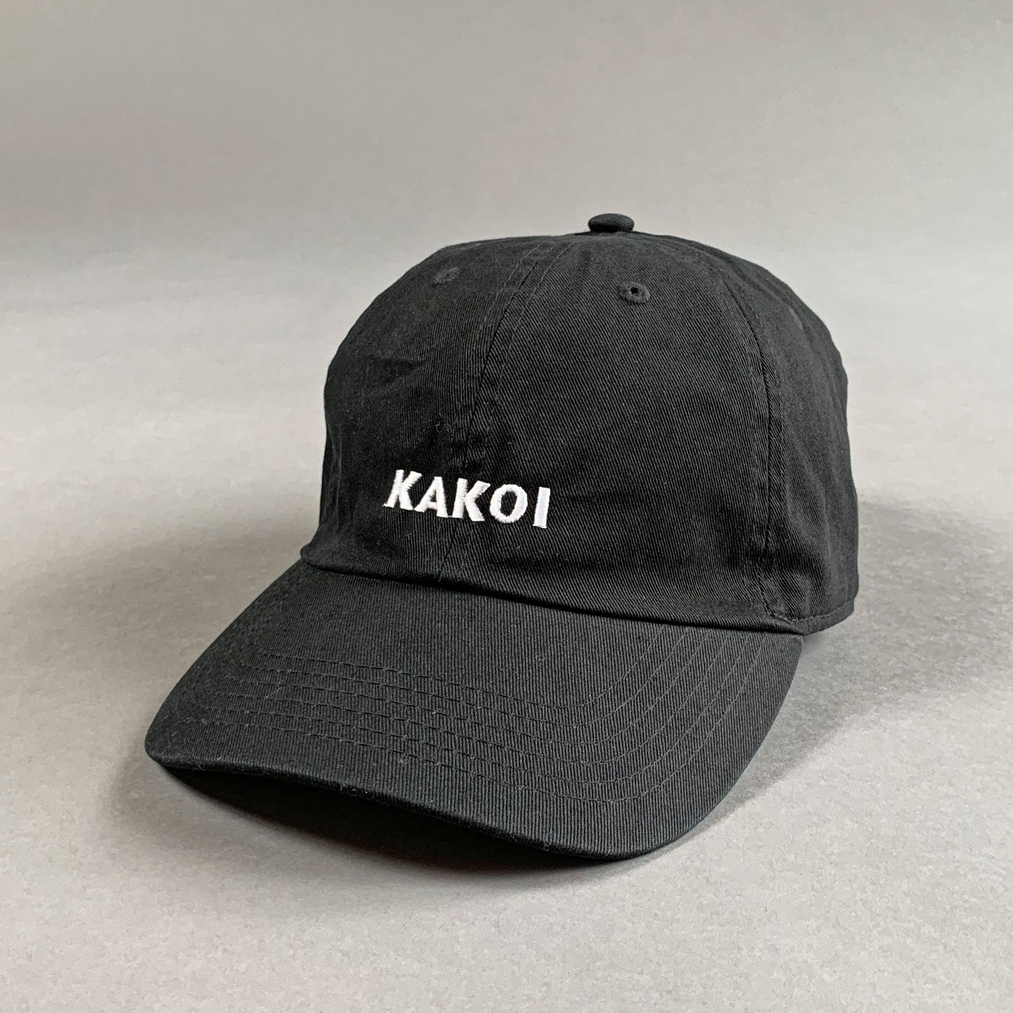 KKCP-001-BLK