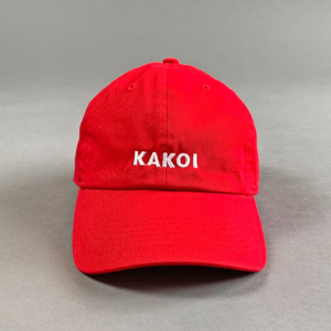 KKCP-001-RED