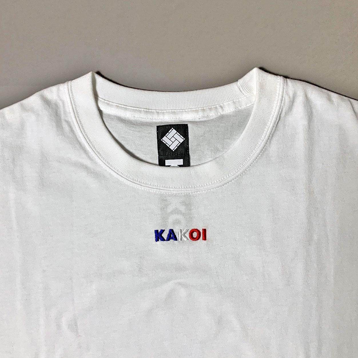 KKLS-004-WHT