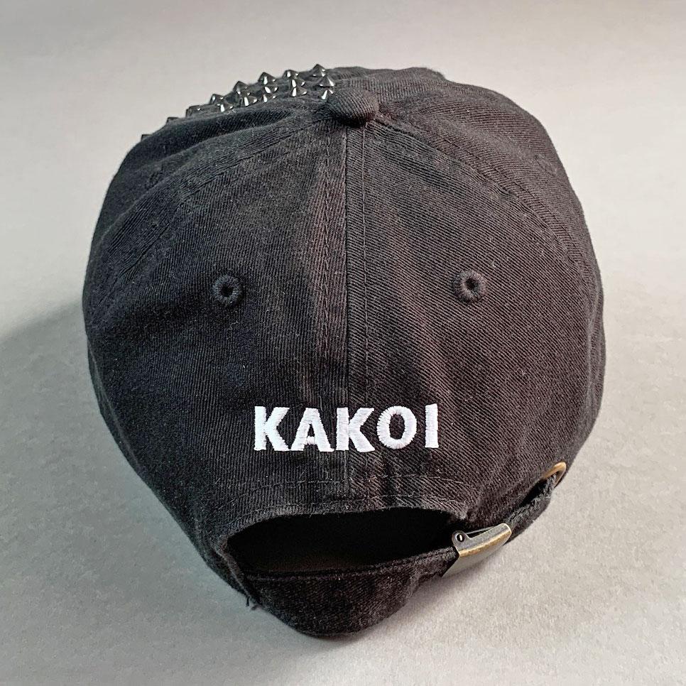 KKCP-023-BLK